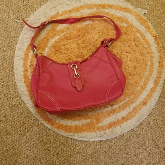 croft & barrow Handbags - Pink croft and barrow bag